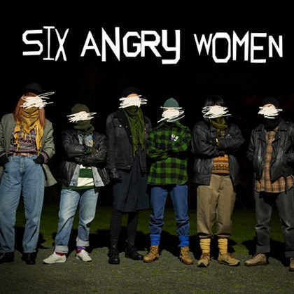 Six Angry Women to screen on TVNZ and at the Female Eye Festival